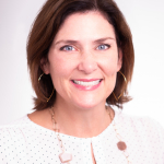 Caroline Farmer — Executive Director, NC Governor's Office Commission on Volunteerism & Community Service