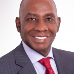 Dr. Anthony Jackson — Superintendent, Chatham County Schools