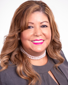 Dr. MariaRosa Rangel — Director of Family and Community Engagement, Wake County Public School System