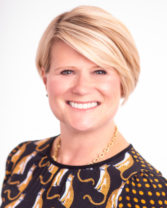 Dr. Catherine Truitt — North Carolina State Superintendent of Public Instruction